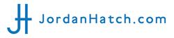 JordanHatch.com